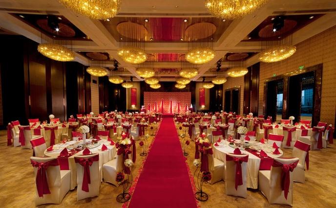 关于婚宴酒店选择温馨提示